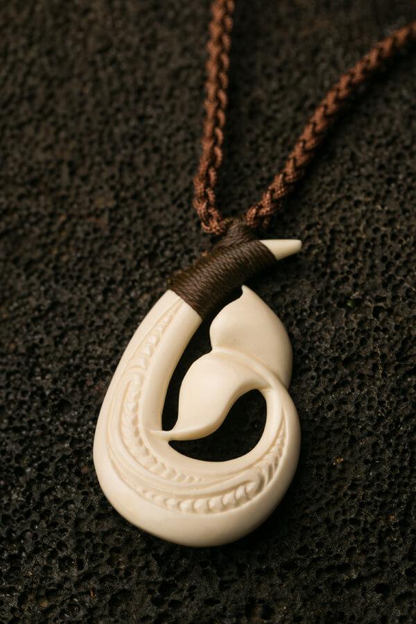 Makau Nui - Hand Made Traditional Polynesian Carvings